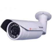 户内外200万S型高清网络摄像机