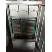 光缆交接箱288芯 室外落地式 小区 光交 电信级