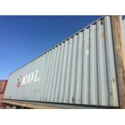 长期提供二手集装箱 海运集装箱 冷藏箱 各种箱房改造等