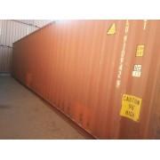 天津二手集装箱 海运集装箱出售 创意箱房改造等