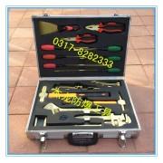 防爆组合工具箱 检维修组合工具箱 加油站专用工具 杰龙防爆