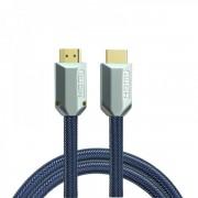 HDMI 2.0锌合金发烧线-Tingsoo/天索