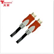 厂家直销 HDMI 高清线 1415A Tingsoo/天索